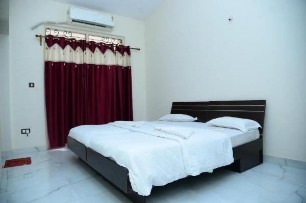 Fortune Retreat- 3 BHK Villa Goa