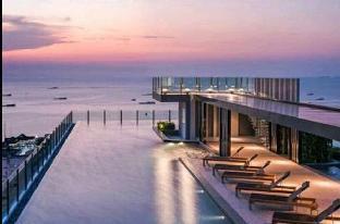 N10 The Base Infinity Sky Pool  in Pattaya City อพาร์ตเมนต์ 1 ห้องนอน 1 ห้องน้ำส่วนตัว ขนาด 34 ตร.ม. – พัทยากลาง
