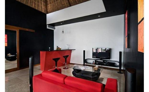 1BR in Seminyak with private pool