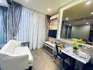 [プラトゥーナム]一軒家(35m2)| 1ベッドルーム/1バスルーム Cozy#3 BTS/MBK/Big C/Platinum/Siam Paragon@Bangkok