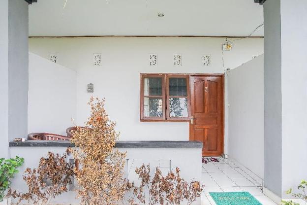 Getsemani Guesthouse