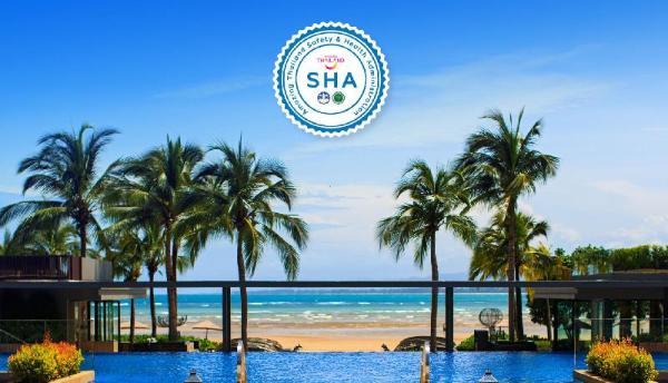 Phuket Marriott Resort and Spa, Nai Yang Beach (SHA Certified) Phuket