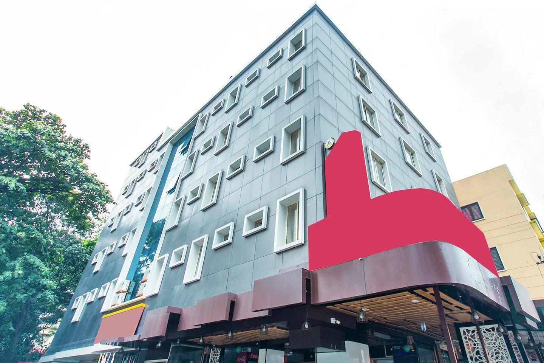 Hotel Corporate Park Inn