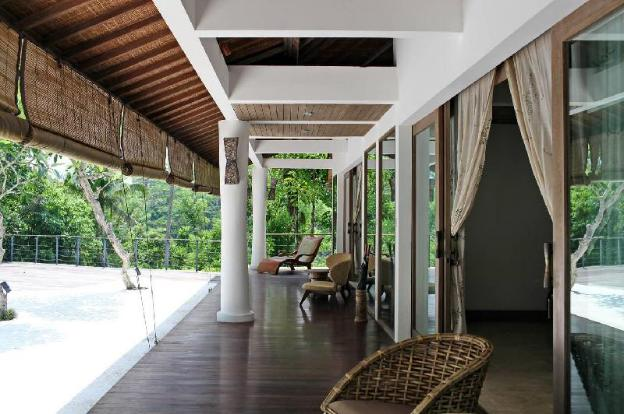 15 OFF PROMO!!! 5BDR  Pandawas villa with pool.