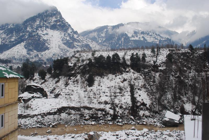 The Himachal Inn