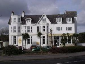 โรงแรม เดอะ โครแฮม (The Croham Hotel)