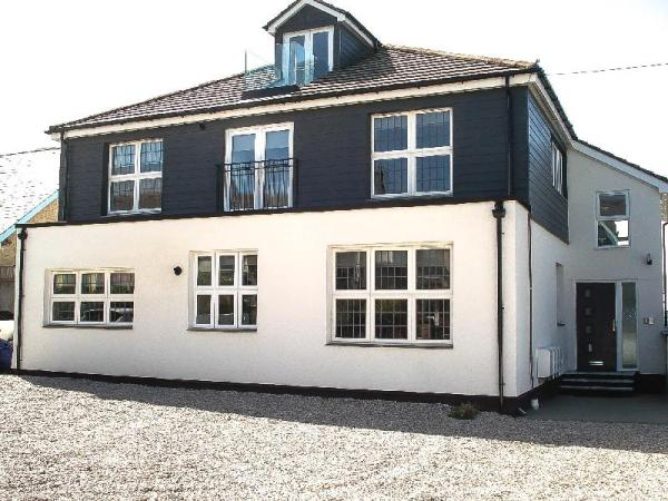 Meadow View Apartments Newquay