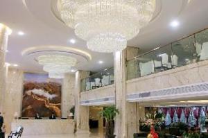 JinWanLi Business Hotel