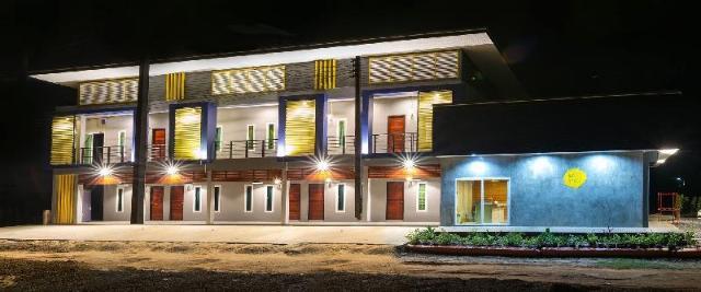 โรงแรมนิทรา ราตรี – Nithra Ratree Hotel