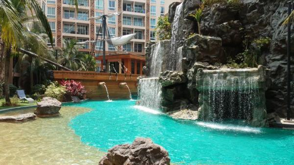 Atlantis Condo Resort Pattaya By ACC Pattaya
