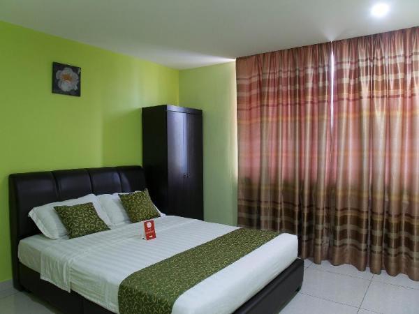 OYO 154 De Uptown Hotel 2 Kuala Lumpur