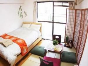 AH 1 Studio Apartment in Kyoto NT3
