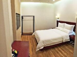 Starway Guangzhou Chimelong Hotel