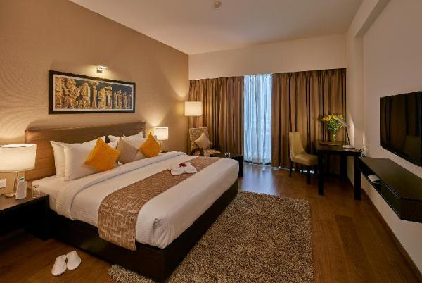 Signature Club Resort Bangalore