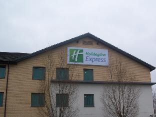 Фото отеля Holiday Inn Express Doncaster