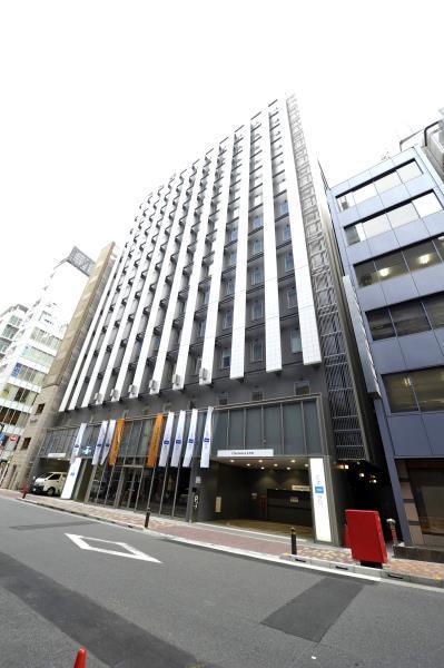 HOTEL UNIZO Tokyo Ginza-nanachome 3