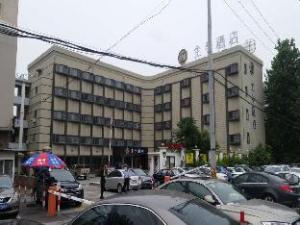 JI Hotel Shanghai Kangqiao Hunan Road