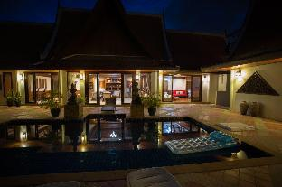 Sirinthara villa @ Rawai สิรินธารา วิลลา แอท ราไวย์