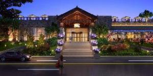 Wulong Academy Homeland Hotel