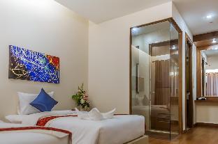 パタヤ リン リゾート Pattaya Rin Resort