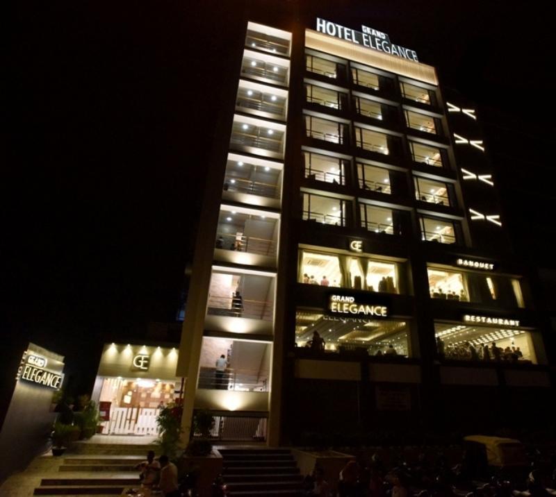 Hotel Grand Elegance