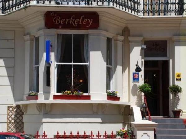 The Berkeley Guest House Eastbourne