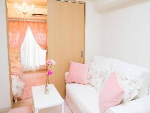 Princess Room near Namba