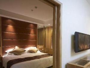 NIngbo Haishu Tiangang Manfei Hotel