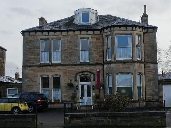 Ashgrove House Edinburgh