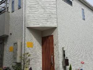 Osaka ddowa House Main 1