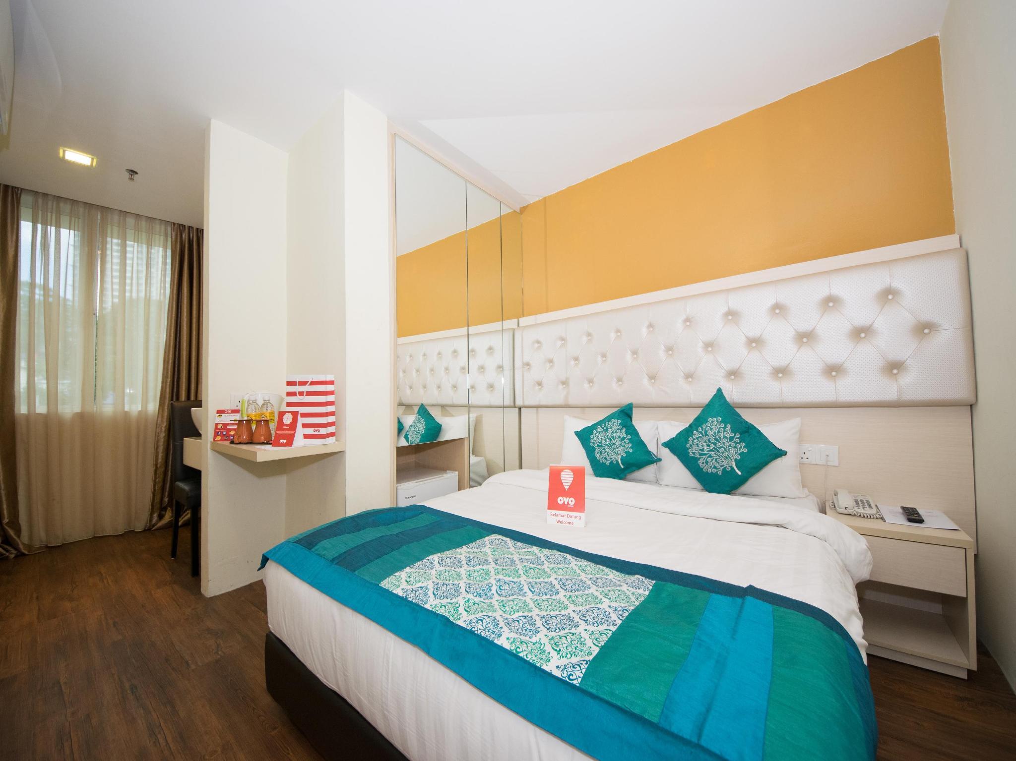 OYO 114 Sandpiper Hotel