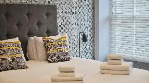 City Marque Leicester Square Serviced Apartments