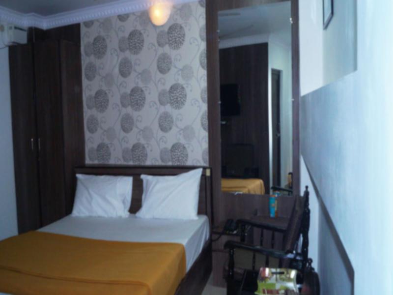 Holiday Inn-Port Blair 2