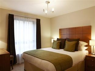 Фото отеля The Knight Residence by Mansley Serviced Apartments