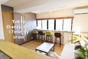 A2 3 Bedroom Apartment in Ginza Area 901