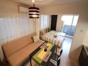 OX 1 Bedroom Apartment near Shinjuku 81