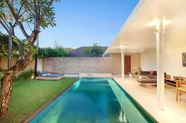 Stunning 1BR Private Villa with Beautiful Design