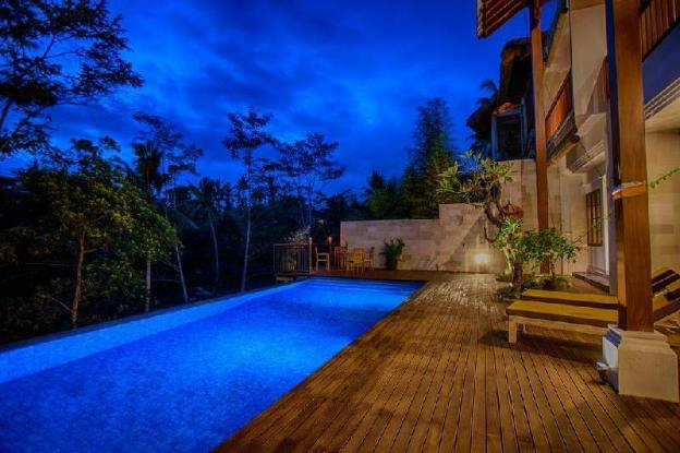 Good Taste Luxury Private Infinity Pool Villa