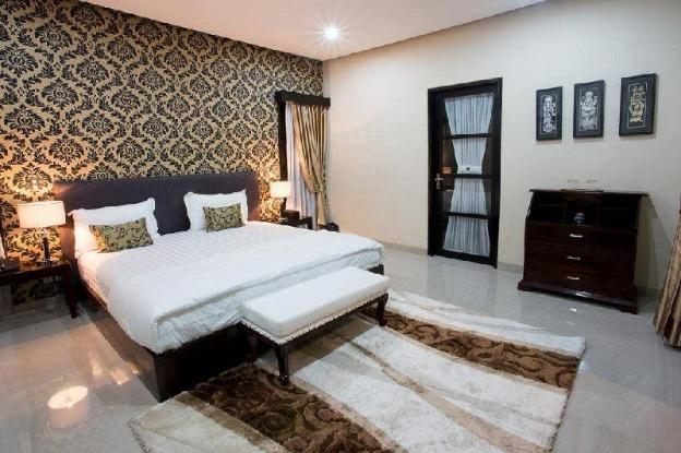 3BR Family Gathering Close to Seminyak Square