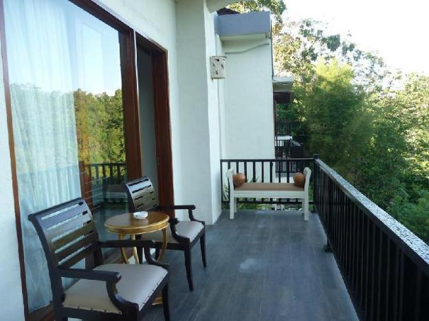 1BR Gorgeous Villa with Good View + breakfast@Ubud