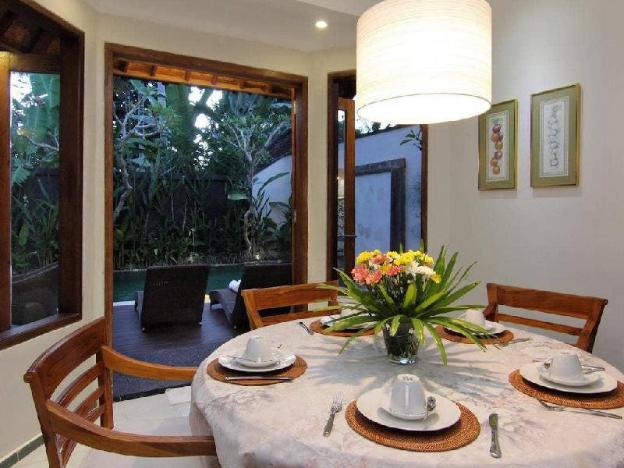 3BR Villa Spending Your Holiday with Your Families