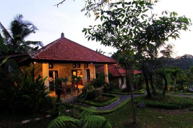 Absolute 1BR Paradise in the Middle of Ubud