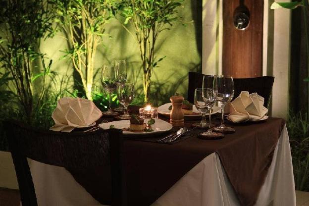 Honeymoon + Dinner @Nussa Dua