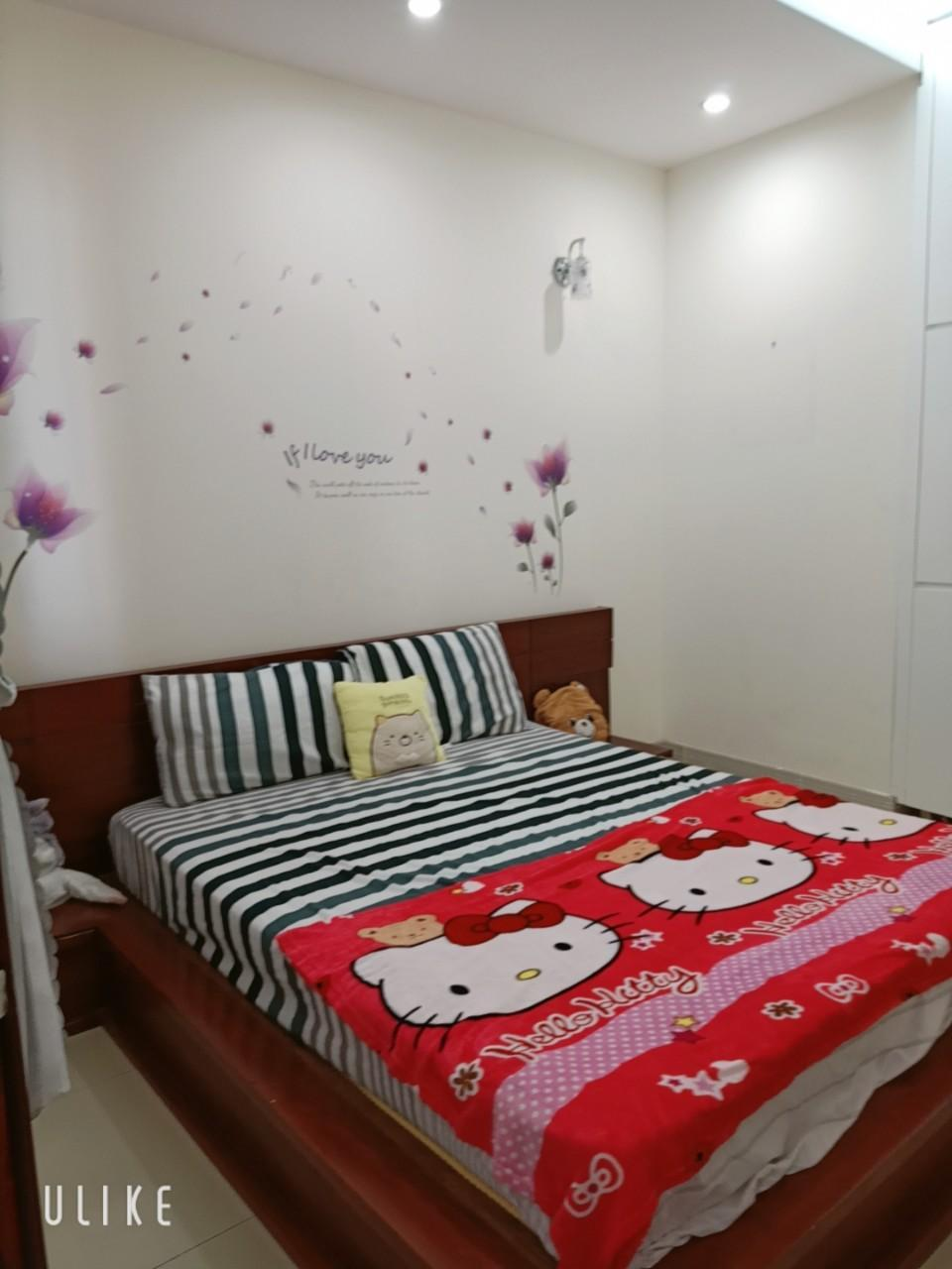 A homestay of Thuy