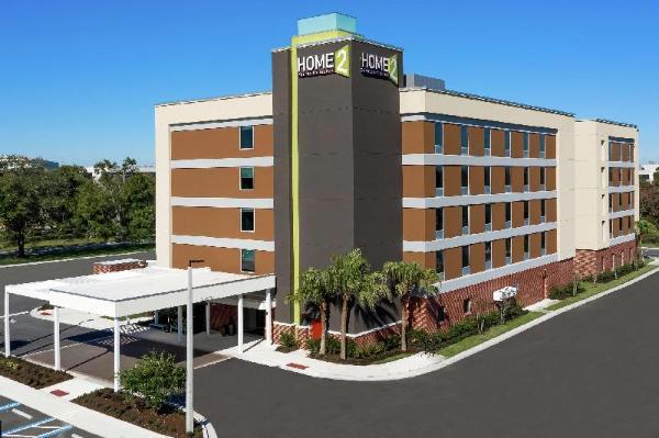 Home2 Suites by Hilton Orlando Near UCF, FL Orlando