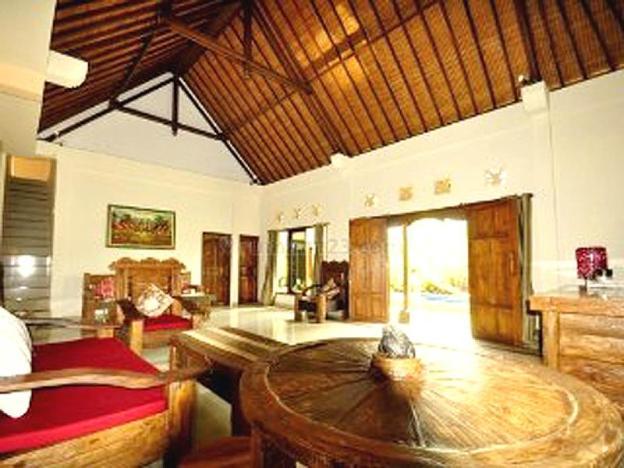 3 Bedroom d' Kaja Ubud Pool Villa