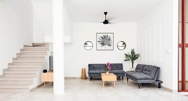 A Brand New Stylish Villa 5min walk to Echo Beach