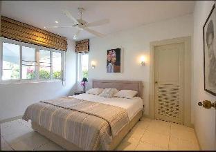 [ホアヒン市内中心地](650m2)| 4ベッドルーム/2バスルーム Stella Maris Pool Villa, Hua Hin, 2.0 km to beach.