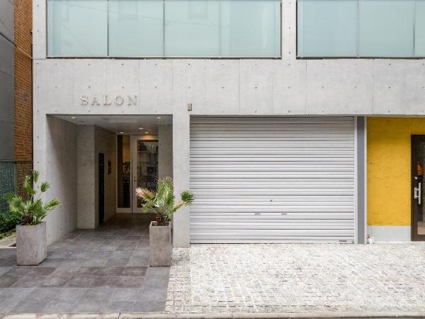 SALON SHIBUYA High-end Cozy apartment B2 Tokyo