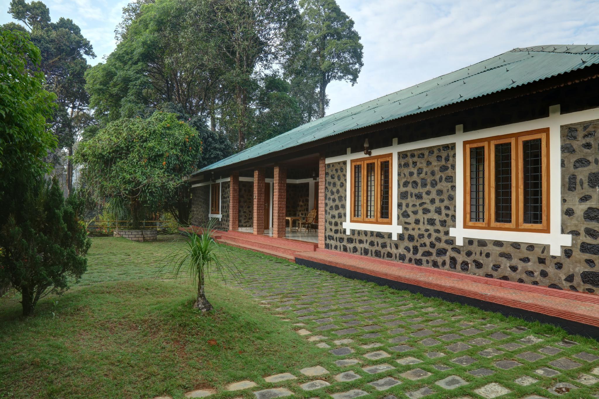 Dew Drops Farm Resort